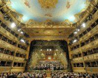 Fenice Venice Opera House
