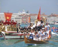 The Festa della Sensa